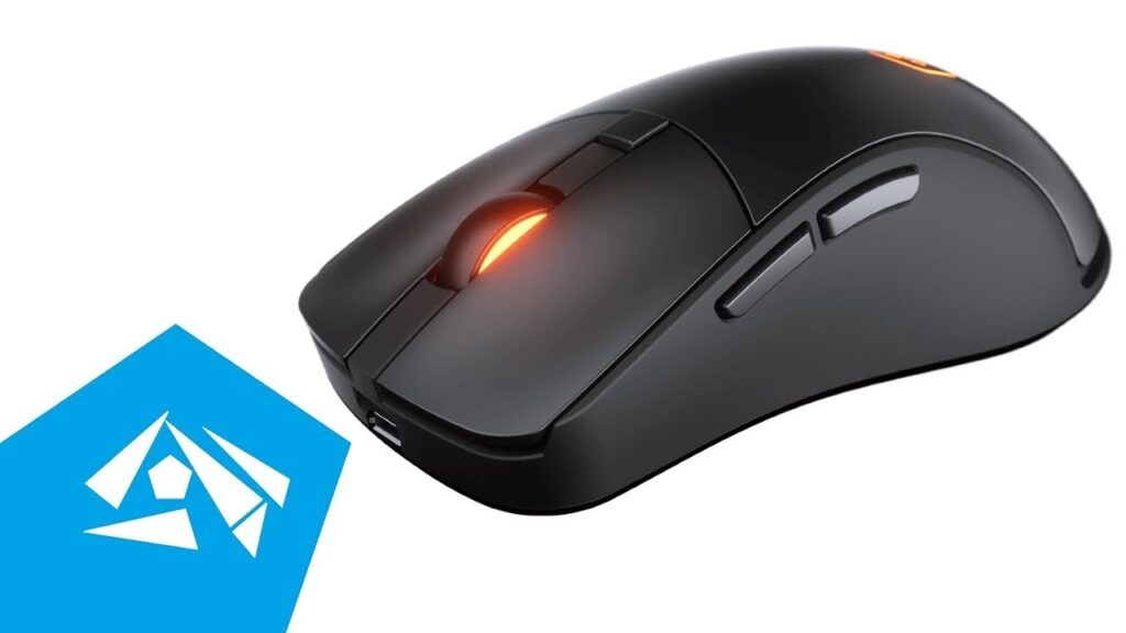 2020 Top 5 Budget Wireless Gaming Mouse