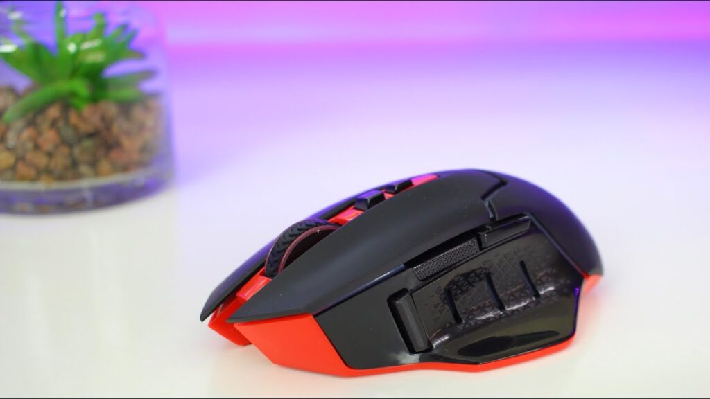 Cheap Wireless Gaming Mouse, Is It Worth It? – Redragon Mirage M690