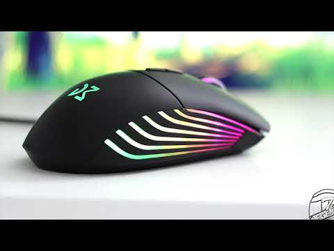 Dream Machines DM5 Blink – RGB Gaming Mouse Review