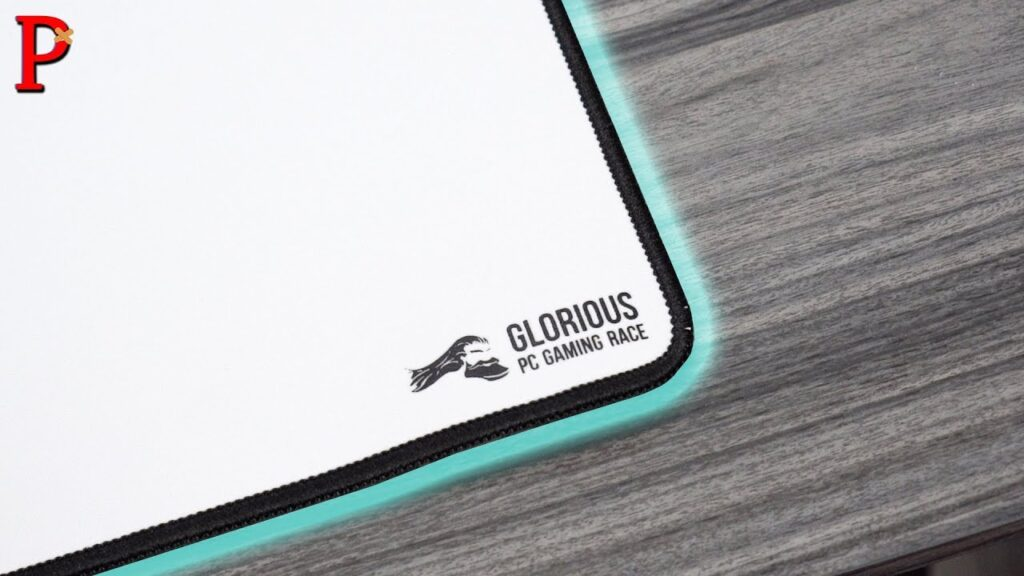 Glorious Extended Gaming Mouse Pad with Stitched Edges Review!