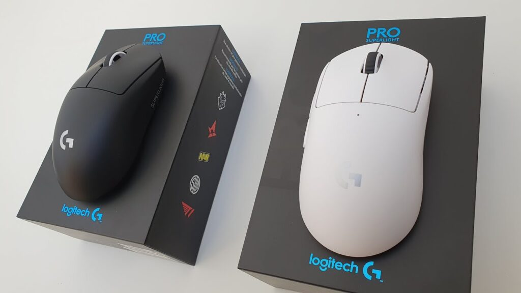 Logitech G Pro X Superlight Wireless Gaming Mouse Unboxing and Review | BEST GAMING MOUSE EVER!