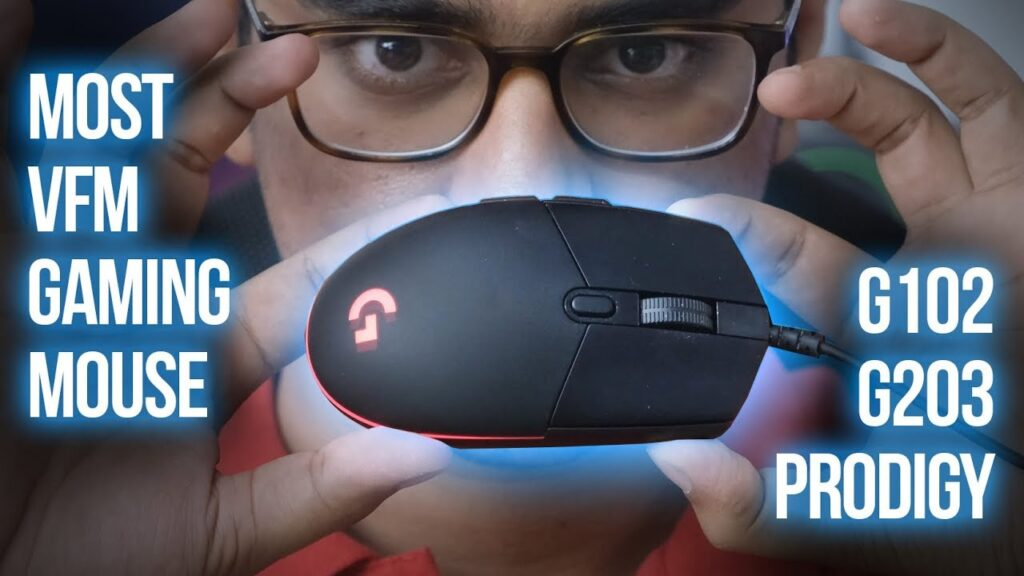 Logitech G102 Review! Best Value Gaming Mouse!