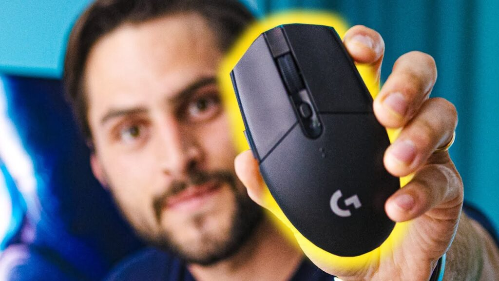 Make your Mouse Better for CHEAP