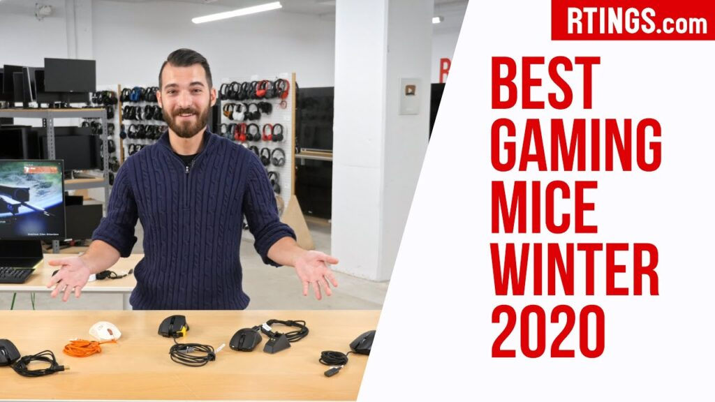 The 5 Best Gaming Mice of 2020 – Wired & Wireless Picks
