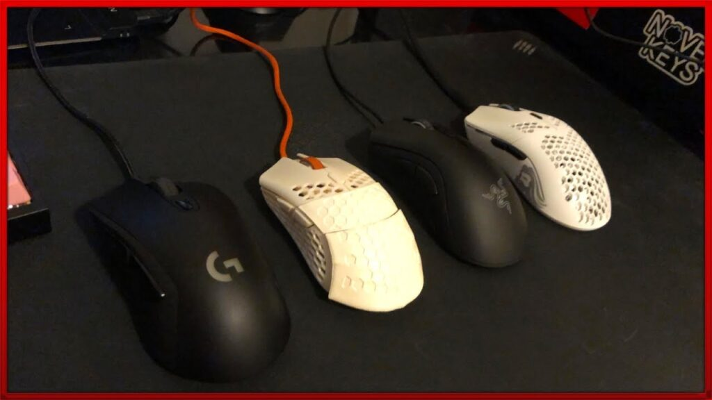 What is the BEST mouse for PvP?