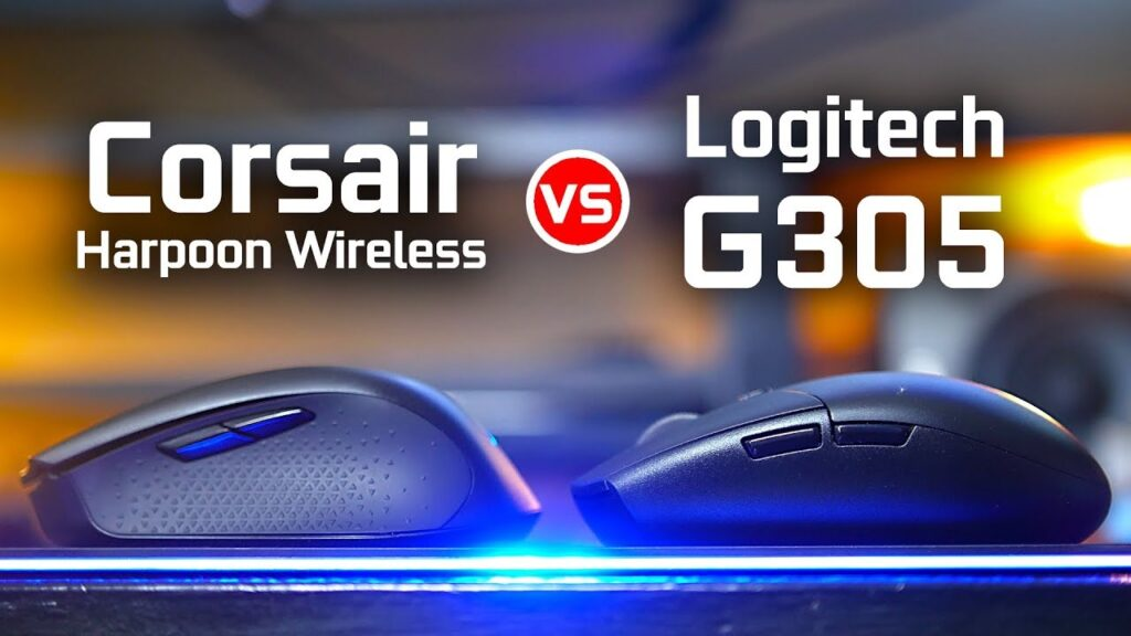 What's the Best Wireless Gaming Mouse for $50? (2019)